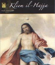 Kliem il-Hajja Booklet - The Word of Life